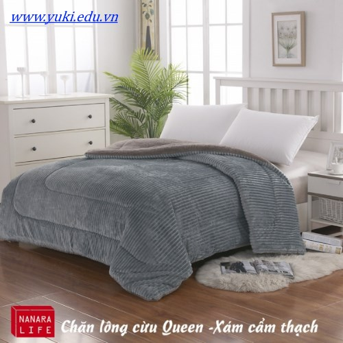 chan-long-cuu-queen-xanh-cam-thach-nanara-japan